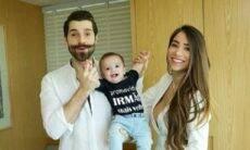 DJ Alok e Romana Novais esperam o 2º filho