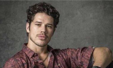 José Loreto é mais um ator a romper contrato com a Globo