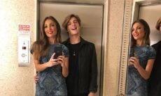 Filho de Patrícia Poeta faz 18 anos e recebe homenagem da mãe