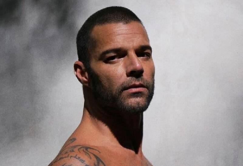 Ricky Martin quer gravar com Anitta e Pabllo Vittar