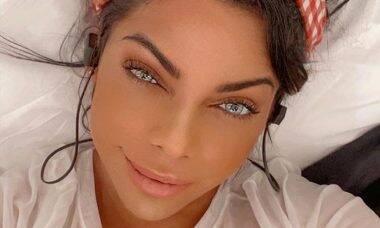 Suzy Cortez diz que fatura R$ 1 milhão por mês vendendo nudes