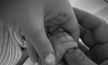 Katy Perry dá à luz sua primeira filha