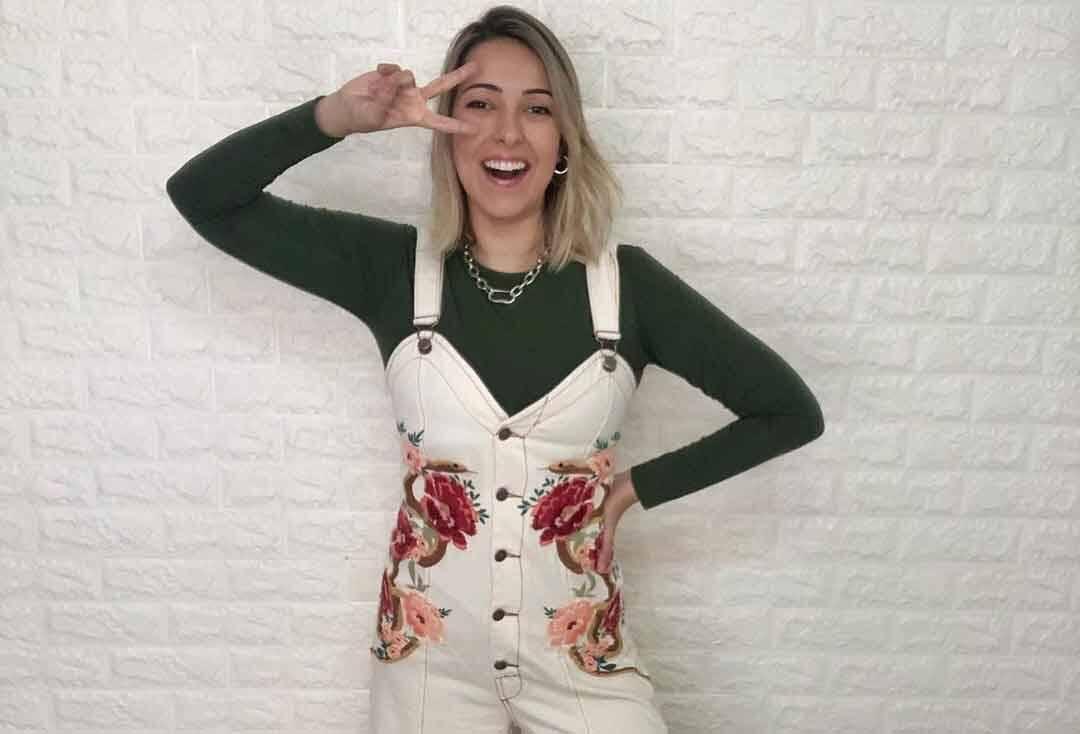 Especialista Vanessa Iglesias ganha destaque nacional nas redes sociais com dicas de visagismo