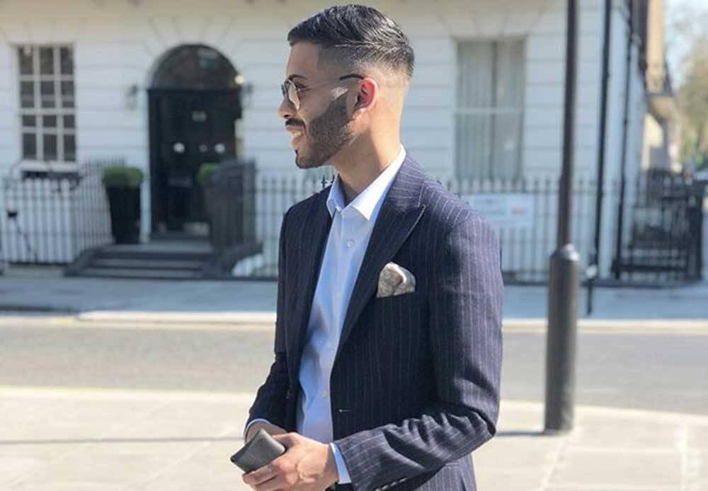 Famoso nas redes sociais, Suhail Nurmo conta sua história de sucesso