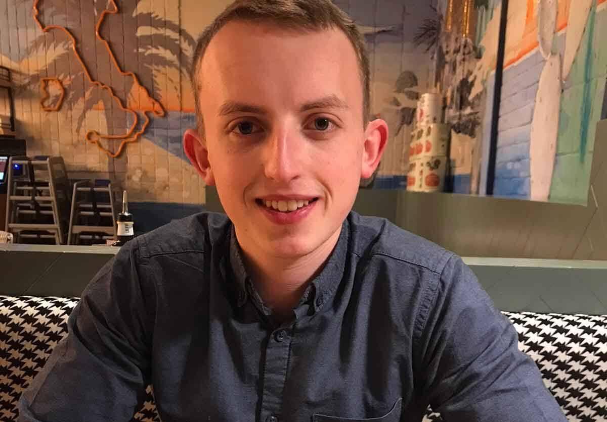 George Thomas McCormick: dono da SOAR Talent, britânico se destaca gerenciando talentos digitais