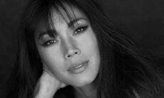 Dani Suzuki revela que perdeu papel em novela para Giovanna Antonelli