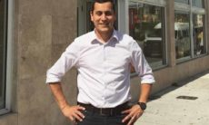 Especialista em marketing Gustavo Tello fala sobre a sua paixão por escalar start-ups. Foto: Divulgação