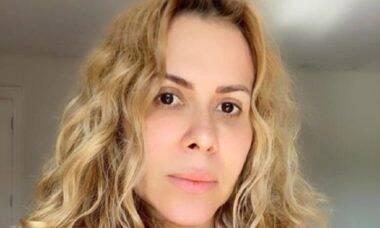Cantora Joelma é diagnosticada com Covid-19
