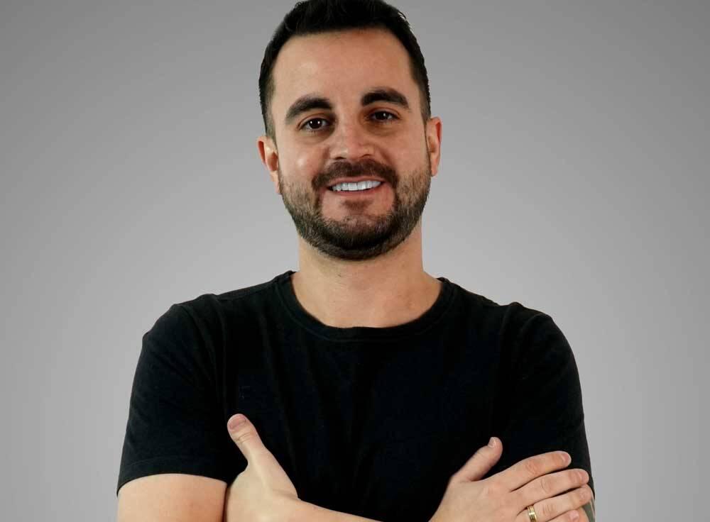 Professor Lucas Silva quer democratizar o ensino sobre o mercado financeiro
