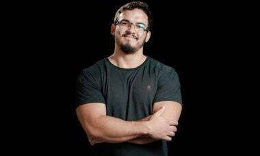 Luis Nery: conheça o professor que se tornou referência nacional pelos seus métodos de ensino