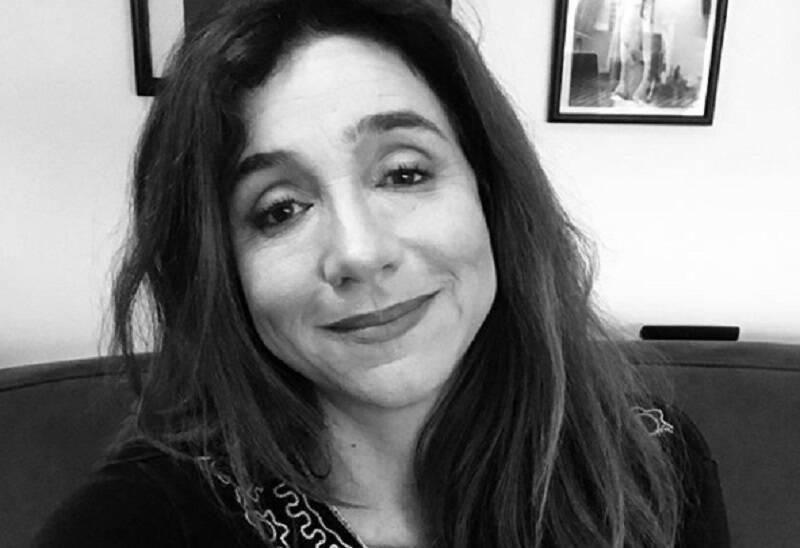 """Marisa Orth relembra ter posado nua em 1997: """"Os portugueses ficaram horrorizados"""""""