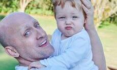 Paulo Gustavo comemora 1º aniversário do filho com post emocionante