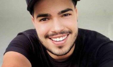 Influenciador e publicitário Marlon Estiano vira destaque com canal no YouTube de danças cristãs. Foto: Divulgação