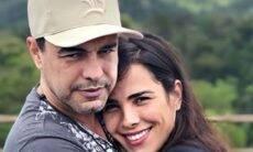 Wanessa faz homenagem para Zezé Di Camargo no aniversário do cantor