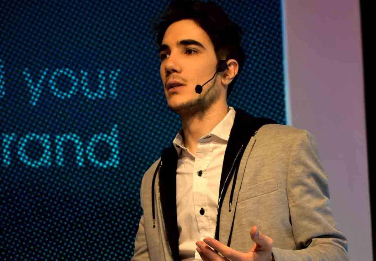 Gerardo Pablo Gallo: conheça a história por trás do jovem influenciador . Foto: Divulgação