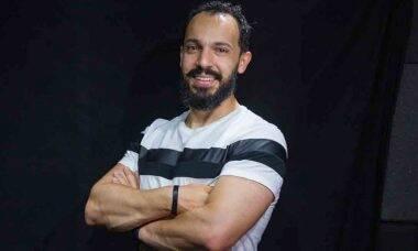Conheça Rodrigo Zago: influenciador e treinador elite que se tornou referência para muitos educadores físicos. Foto: Divulgação