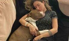 Gabriela Pugliesi lamenta morte da 'Maior história de amor da vida' . Foto: Instagram