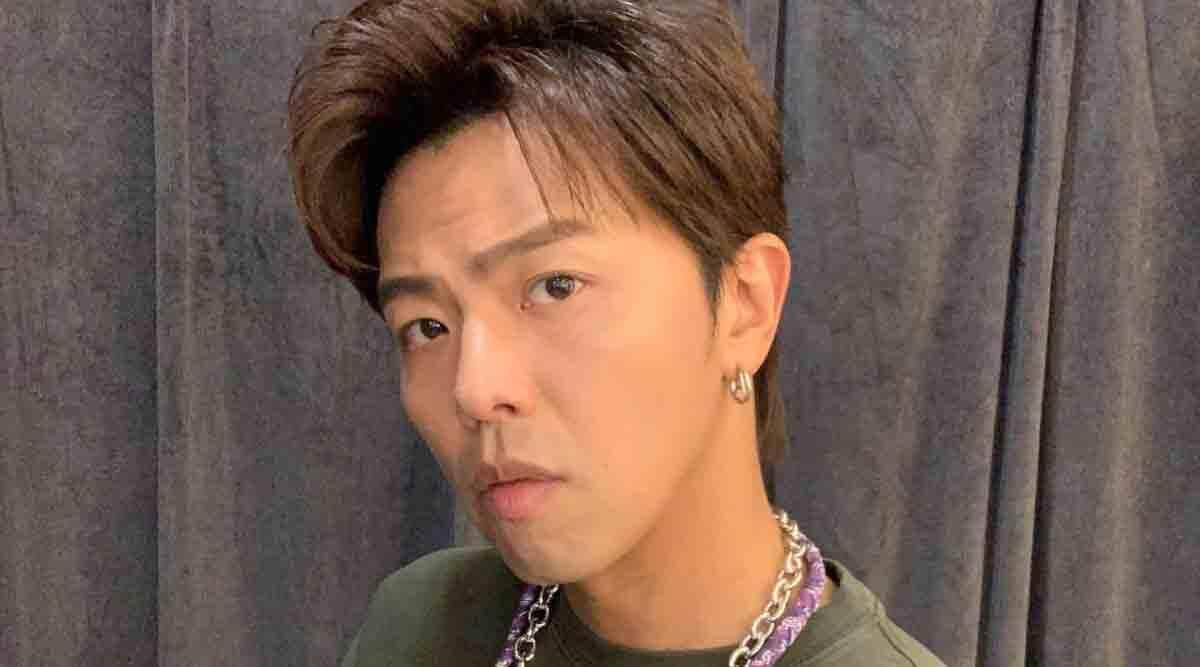 Alien Huangé o terceiro artista asiático encontrado morto nos últimos três dias . Foto: Alien Huang/Instagram