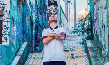 Famoso youtuber e jogador Henry Japa pretende lançar seu novo negócio no mundo dos cosméticos. Foto: Divulgação