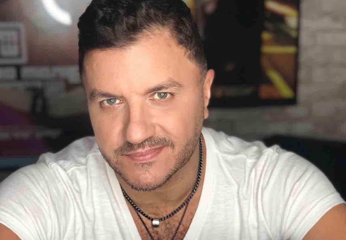 Maurício Manieri sofre infarto e é internado em UTI em São Paulo. Foto: Instagram