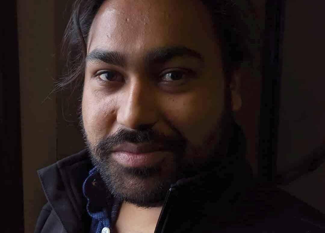 Anmol Singh é referência de sucesso no mercado de ações e educação online  . Foto: Divulgação