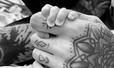 Ex-vocalista do One Direction, anuncia o nascimento de sua primeira filha. Foto: Instagram