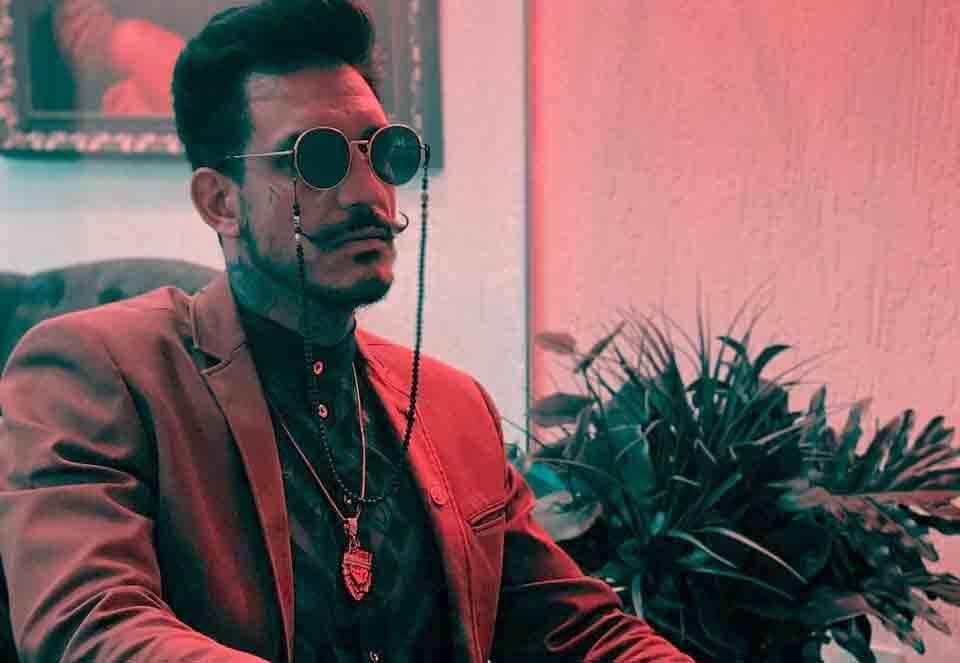 Influenciador digital Thiago Bruno é referência em coaching para barbeiros na América Latina. Foto: Instagram