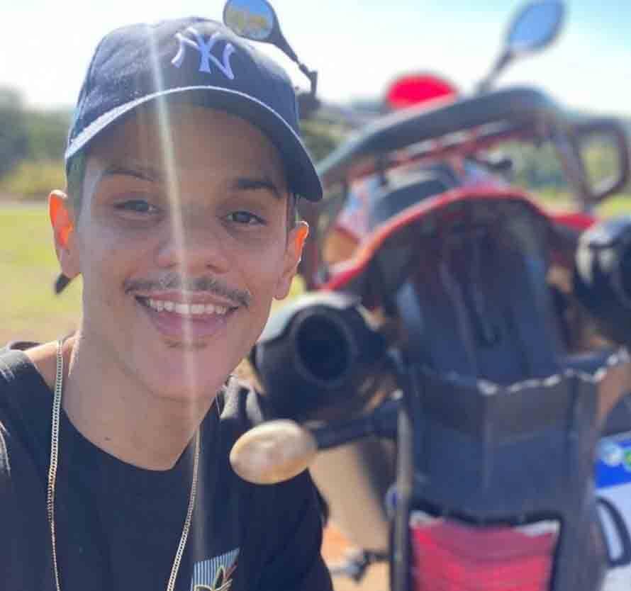 Hugo Ferreira. Foto: Divulgação
