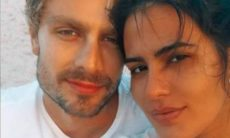 Antonia e Paulo