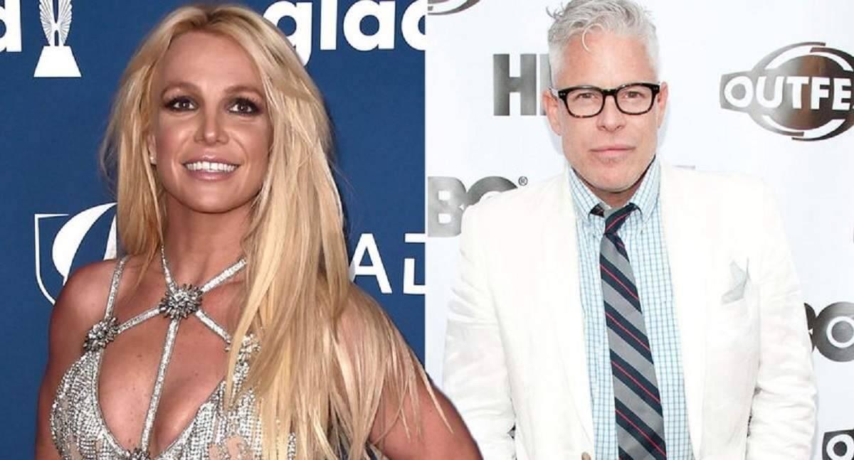 """Ex-maquiador de Britney Spears adere ao movimento """"Free Britney"""" contra o pai da cantora"""