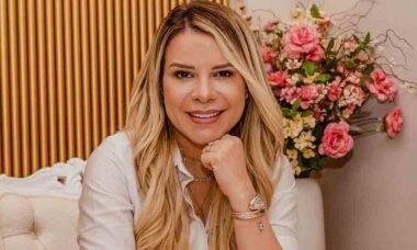 """Michele França: conheça a especialista em harmonização facial """"queridinha"""" das celebridades"""