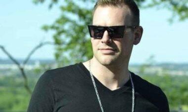 Músico internacional Landon Hall conquista milhares de fãs pelo mundo