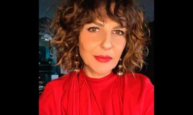 As mulheres de 45+ são representadas nas redes sociais pela influenciadora gaúcha Patricia Parenza. Foto: Divulgação