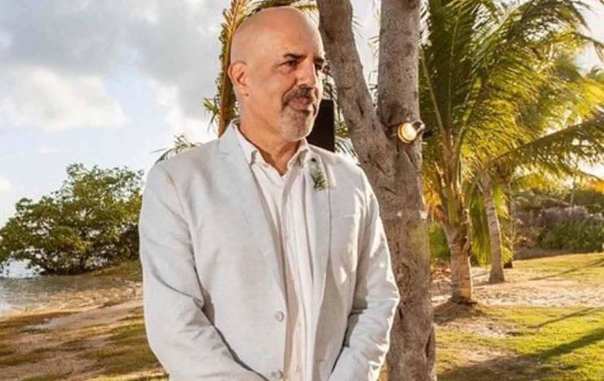 Chico Brandão, foi destaque como melhor fotógrafo de casamentos . Foto: Divulgação