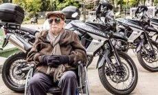 Morre no Rio, aos 104 anos, o policial mais antigo da Polícia Militar. Foto: Reprodução Instagram