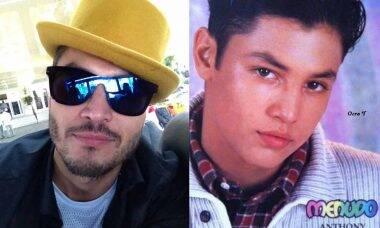 Ex-Menudo morre aos 41 anos nos Estados Unidos após tentativa de suicídio. Foto: Reprodução Instagram