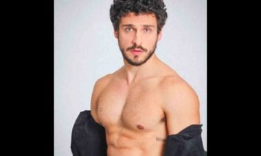 Em destaque na televisão, ator Mario Bregieira fala de sua carreira no entretenimento. Foto: Divulgação