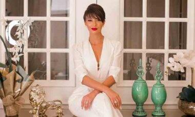 Greice Joviane: influenciadora e estrategista de sucesso chama atenção nas redes sociais no ramo das vendas. Foto: Divulgação