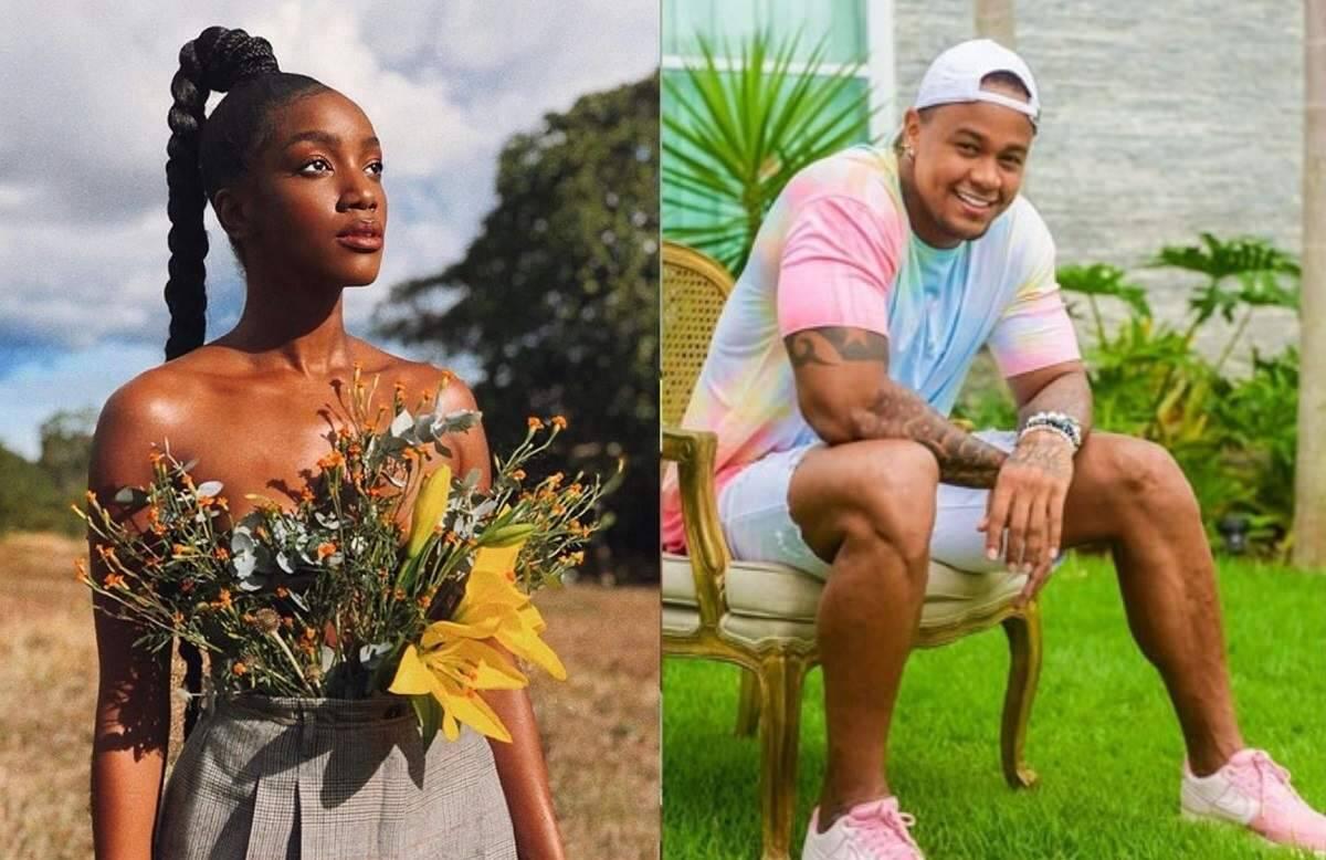 IZA e Léo Santana estão na lista dos 100 negros mais influentes do mundo em 2020
