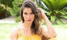 Andressa Suita posta primeiro ensaio fotográfico após a separação com Gusttavo Lima