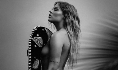 Luísa Sonza se despede do México com fotos sensuais