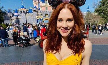 Ex Disney, Maitland Ward, denuncia Hollywood e hoje faz carreira como atriz pornô