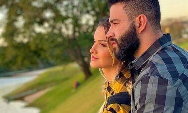 Gusttavo Lima se manifesta pela primeira vez após anúncio de divórcio com Andressa Suita