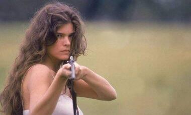 """Cristiana Oliveira quer um rosto novo e """"pantaneiro"""" para viver Juma no remake de """"Pantanal"""""""