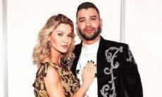 Assessoria nega rumores de reconciliação entre Gusttavo Lima e Andressa Suita