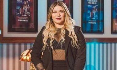 Marília Mendonça pede desculpas por piada transfóbica durante sua live
