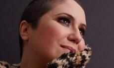 """Mudança radical no visual! Maria Rita raspa o cabelo: """"eu me sinto livre"""""""