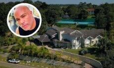 Rick, da dupla sertaneja Rick & Renner, coloca sua mansão à venda por quase R$12 milhões