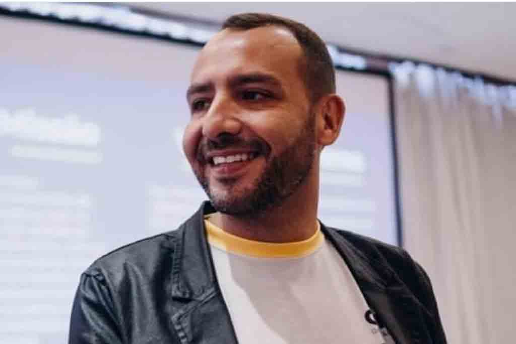 Vinicios Ribeiro: conheça o famoso especialista em gestão de empresas. Foto: Divulgação