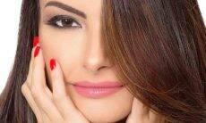 Tatiani Lemos ganha expressividade nas redes ao compartilhar dicas de beleza. Foto: Divulgação